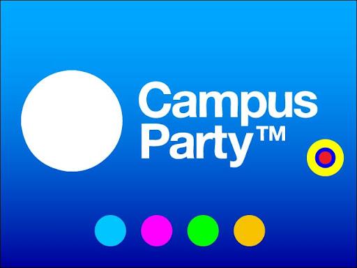 campusparty logo