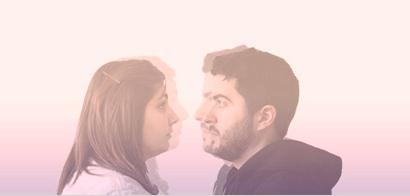Loreto y Sergio
